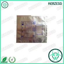 HZ-1302 Anti Moisture Antistatic Bag to package PCB Components