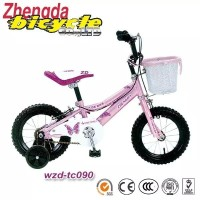 2015 different size unique plastic kids bike/baby bicycle