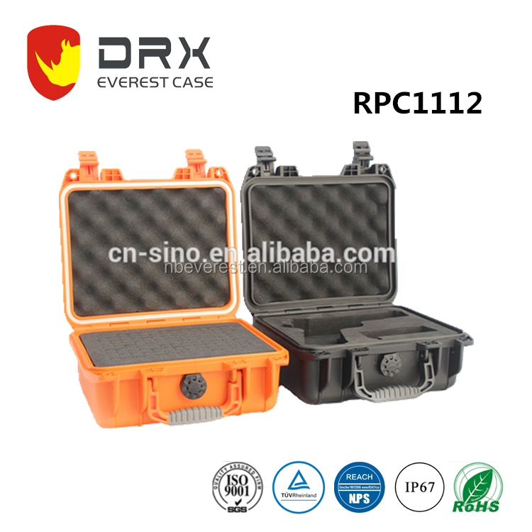 Brand New Quality Hard Plastic Tools Equipment Brief Case