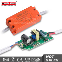 Constant current 300mA 11v 3w led driver