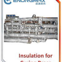 Curing Press Flexible Insulation Service
