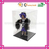 Single Excellent Fine Craft Doll Custom