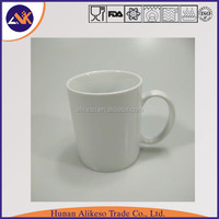 350ml top quality and reasonable price new bone china custom ceramic coffee/tea/soup mug with handle from China factory