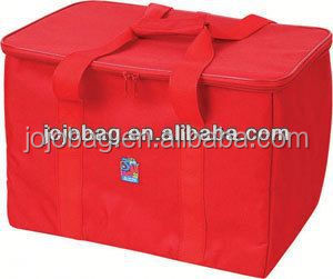 Wholesale thermal 600D lunch cooler bag