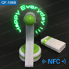 Air Conditioning Appliance NFC Smartphones Custom