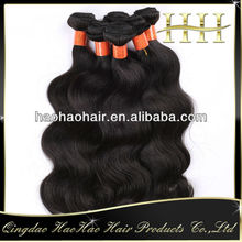 Best price hair natural color virgin filipino hair