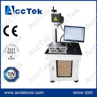 Cheap hot sale ear tag laser marking equipment with CE ISO FDA for sale