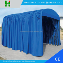 2016 Outdoor Folding Large Storage Tent Canopy Push And Pull Tent