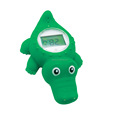 ICTI Factory Custom Made Plastic Bath Thermometer