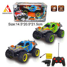 R/C new style electric toy car for radio control car
