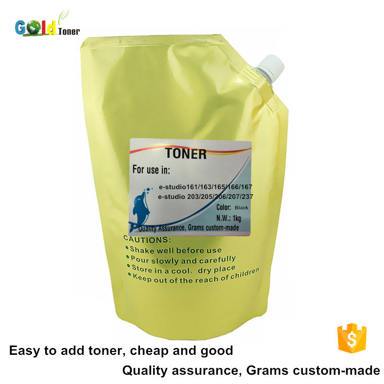bulk toner powder for e studio 163