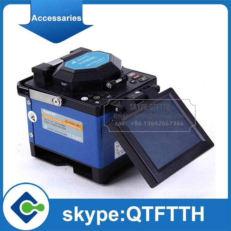 China Brand Sumitomo Fusion Splicer Tcw 605 Rent