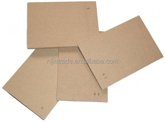 3mm Raw MDF/ Plain MDF Board