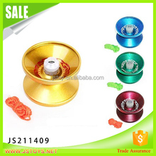 Hot toys Promotional cheap yoyo metal yoyo on sale 2017
