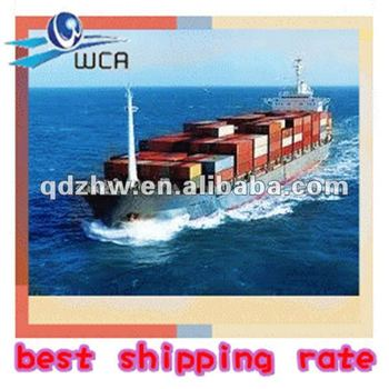 china best lcl and fcl shipping service to worldwide