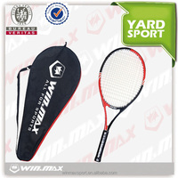 Winmax hot sell head tennis racket,tennis racket key chain