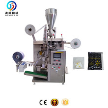 JB-180C Automatic filter tea bag with outer envelope packing machine