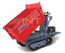 Farm tractor Mini tractor with front end loader model BY1000