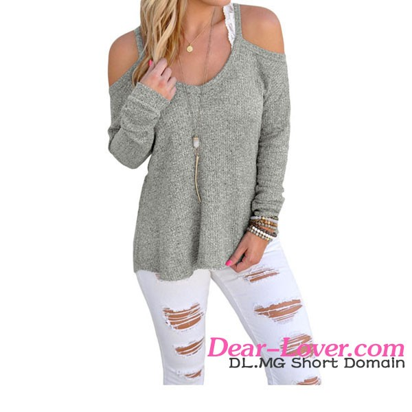 Latest Design Knit Long Sleeves Women Christmas Sweaters