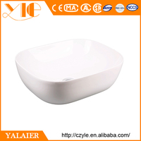 Wash trough sink stand alone sink free standing bathroom sink