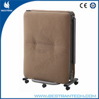 BT-CN009 Luxurious hospital price of folding bed