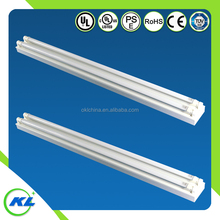 2016 Cheap led batten light fixture price hot sale in America/Canada market with UL/CUL/CE/RoHS tube light fitting