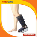 Orthopedic Ankle boot brace-- O9-010 Ankle Walker with ROM Support