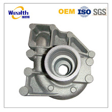 Custom Core Sand Casting ggg40 ggg60 ductile iron casting