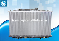 Wholesale auto for nissan radiator FOR vanette kbnc23 AT