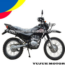 Chongqing fashion 200cc dirt bike motorcycle