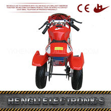 Alibaba Wholesale Excellent Material Tuk Tuk Tricycle Motorcycle