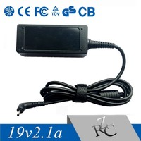 power adapter with battery backup 19v 2.1a
