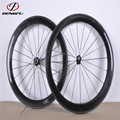 700C road bicycle carbon wheelset tubular rim 50mm depth carbon road bicycle wheels