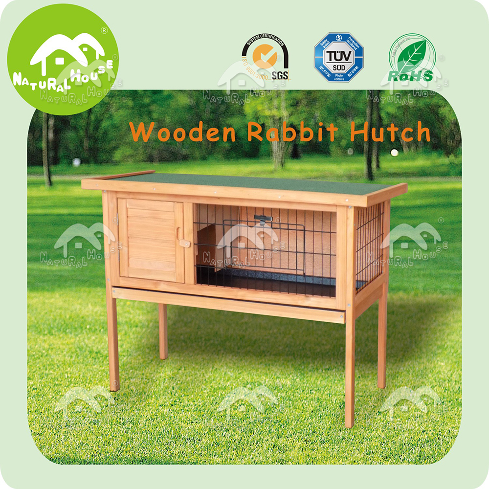 rabbit hutch chicken coop Guinea pig Ferret Cage Hen House custom rabbit hutch