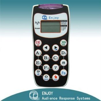 IR Student question answering System