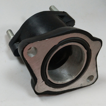 China suppliers motorcycle parts carburetor interface adapter