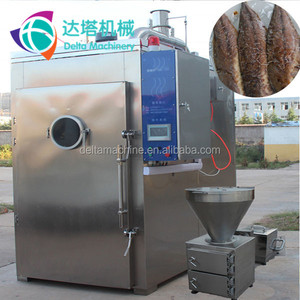 Good quality smoke house machine / fog smoke machine