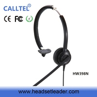 Chinese Imports Wholesale Call Center usb Headset monaural cored cell headsets for call service business