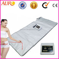 Au-805 beauty slimming apparatus heating thermo blanket for sale