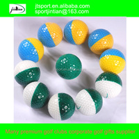 blank imprint products bulk golf balls crystal