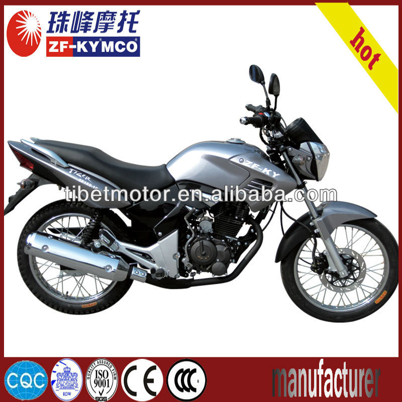 Best chinese custom motorcycle for sale(ZF150-3)