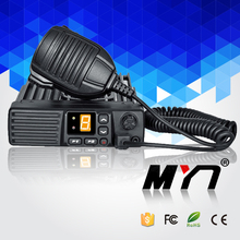 MYT MYT-8800 Cheap Ham Vhf Uhf Frequency Car Radio Transceiver