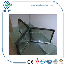 High Quality Tempered Insulating Glass for Buildings