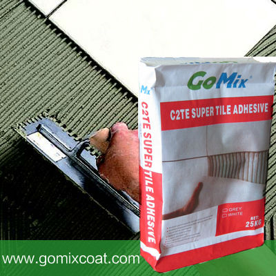 concrete roof tile adhesive