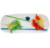Pet toy funny interactive cat toy cat feather toy