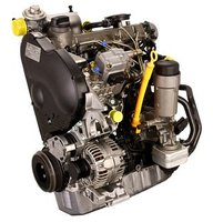 Car engines stock offer