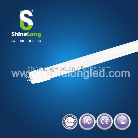 CE listed 10w t5 led fluorescent tube 517mm