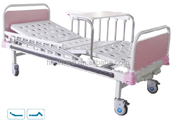 double functions manual children medical bed