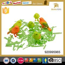 Wholesale animal toy voice control bird toy for kids