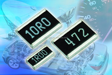 Thin Film Current Sensing High Precision 0.5% Tolerance SMD Chip Resistors - TCS 0603